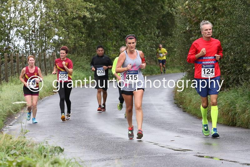 Sittingbourne 10 Mile 17 439