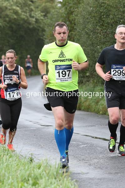 Sittingbourne 10 Mile 17 320
