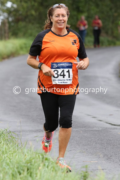Sittingbourne 10 Mile 17 480