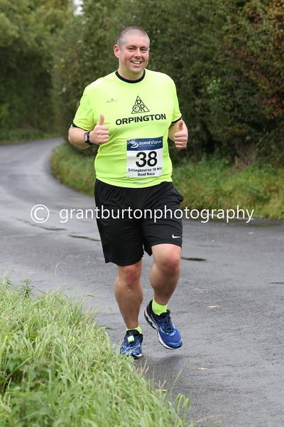Sittingbourne 10 Mile 17 434
