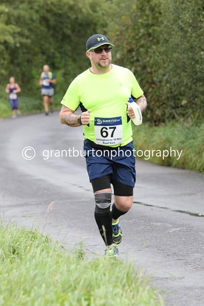 Sittingbourne 10 Mile 17 458