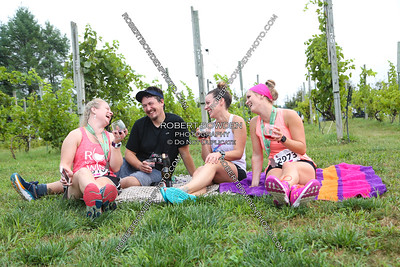 Running Between the Vines - After Party 18 Aug 2018