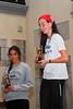 The female juniors podium: Bea Cienfuegos & Claudia Balmori Ruenes <br /> <br /> El podio de los juniors femininos: Bea Cienfuegos & Claudia Balmori Ruenes <br /> <br /> Le podium des juniors feminins: Bea Cienfuegos & Claudia Balmori Ruenes <br /> <br /> Het podium van de vrouwelijke juniors: Bea Cienfuegos & Claudia Balmori Ruenes