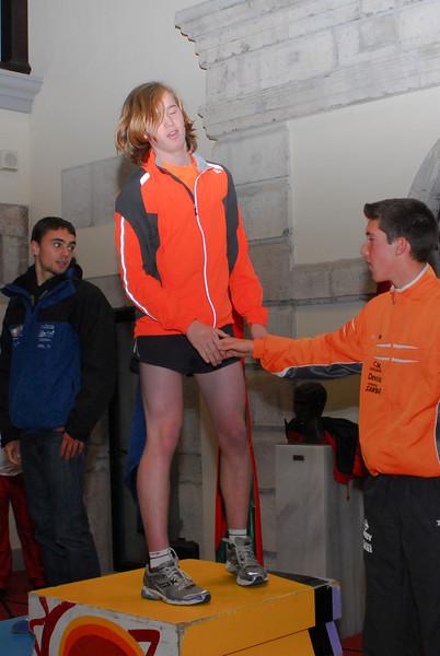 Marco Fernández Esparza, Yngwie Vanhoucke & Bruno Balbuena