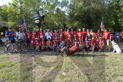 Battle of Salado Creek 8K & 16K
