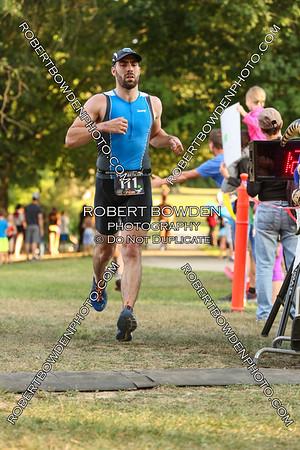 T-Rex Triathlon - Run - 23 Aug 2017
