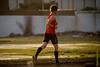 Training tegen valavond - IPD Atletiekpiste - Ica - Peru
