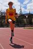 Training op 3.400 M hoogte (2011) - Parque Zonal - Wanchaq - Cusco - Peru
