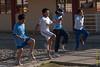 Chibolos del Colegio Garcilaso de Cusco