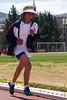 Niño de padres con más poder adquisitivo entrenando para el campeonato intercolegios - Parque Zonal - Wanchaq - Cusco - Perú