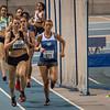 800 M - Vlierzele Sportief Indoor Meeting - BLOSO Topsporthal - Gent