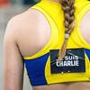 Een paar dagen na de terreurdaden in Parijs - Vlierzele Sportief Indoor Meeting - BLOSO Topsporthal - Gent