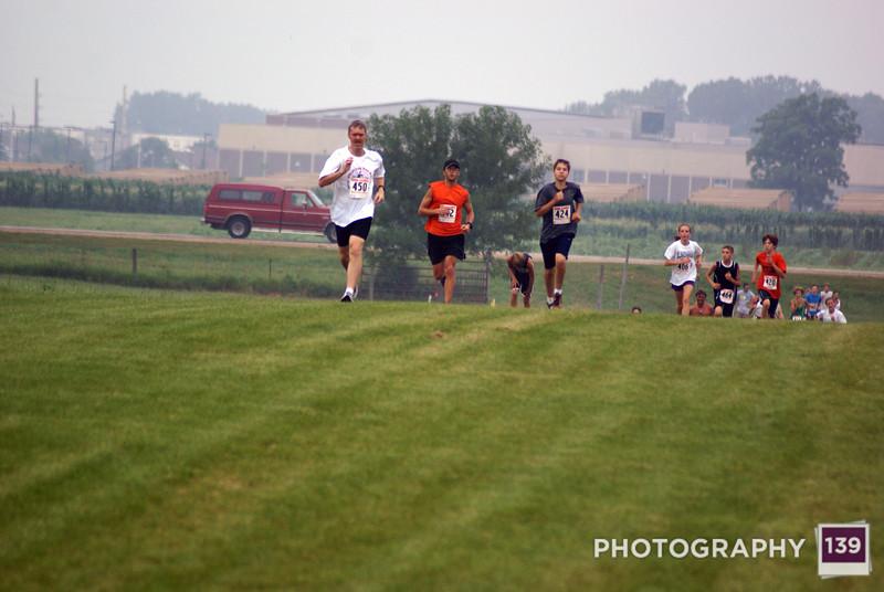 Iowa Games - 2008