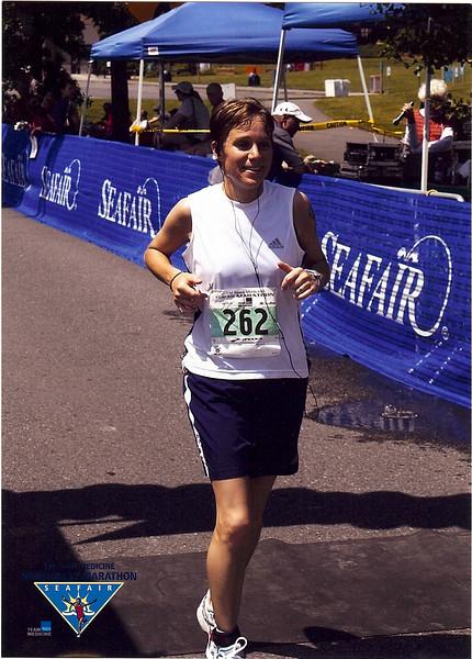 2008 Seafair Marathon