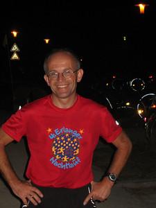 Erlanger Nachtlauf September 2006