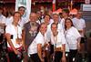 25.7.2013 Firmenlauf Nürnberg 2013