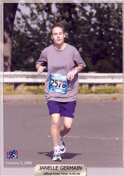 2004 Portland Marathon