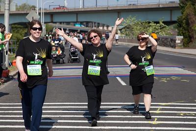 5K Run and 3K Walk