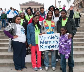 Marcie's