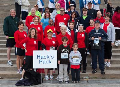 Hack's Pack