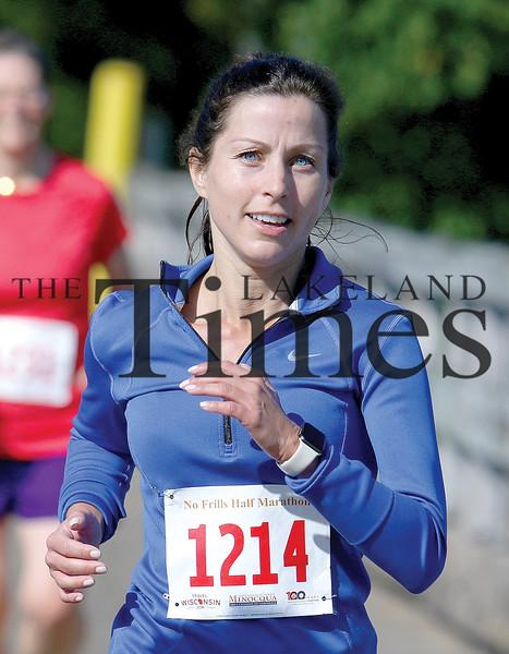 2018 No Frills Marathon and Half Marathon