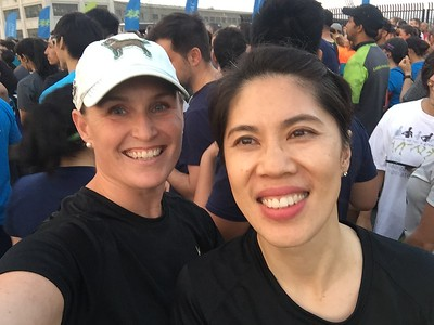 FRB Corporate Challenge 2017