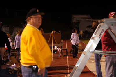 Athens-Russellville 09 Band