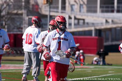 Rutgers vs UMBC 7-11 @ Rutgers Feb 26 2012