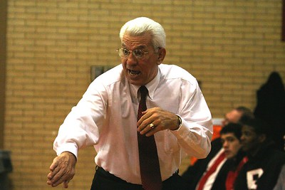 Coach Sachi Photographs 2005-07