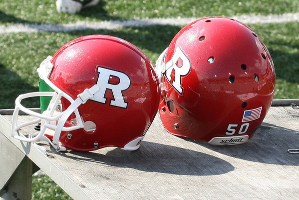 Rutgers vs West Virginia 10/4 2008