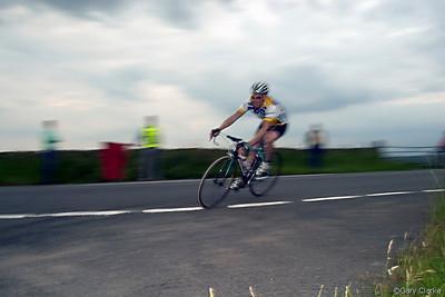 Rutland CC Midsummer Road Race 2008