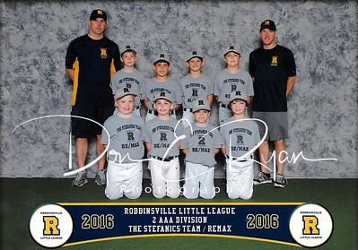 Team Stefanics Team Photo