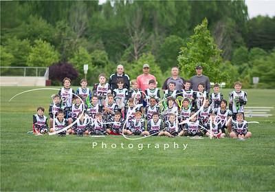 2017 Lacrosse 3-4 Team 4