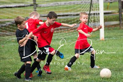 Rville Soccer