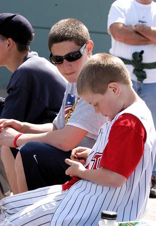 Ryan Baseball 3-26-06