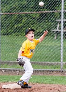 Ryan Baseball June 2015