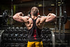 Ryan Clark - Bodybuilder