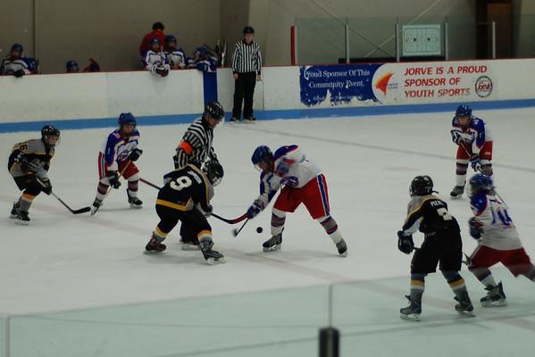 Ryno Hockey MLT 1-9-10