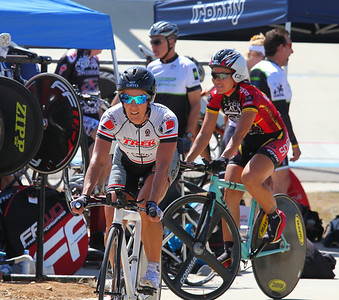 S Calif/Nevada Cycling Masters Time Trials