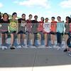 Cheerleading by Eli Ruiz