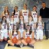 T-V Girls Basketball