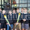 T-V Boys Alpine Skiing