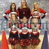 T-V Cheerleading