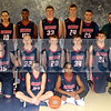 T-V Boys Basketball