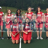 Liberty Girls Tennis