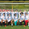 Liberty boys soccer