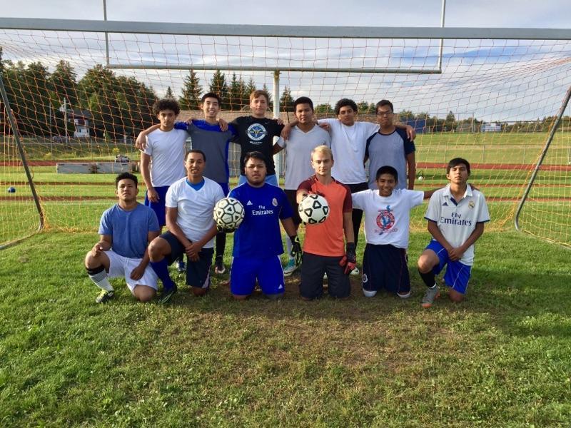 Monticello Boys Soccer