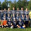 T-V Girls Soccer