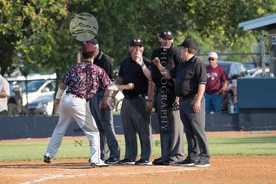 CC CalAllen vs SA Alamo Heights Baseball 27May16
