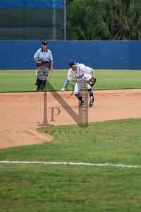 Laredo Alexander vs SA Johnson Game2 6A Playoff